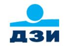 Logo DZI
